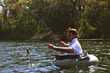 Fishing in oklahoma for Oklahoma lifetime hunting and fishing license