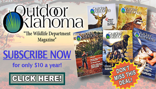 2015 Outdoor Oklahoma Episodes