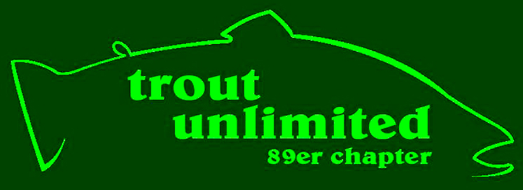 Trout Unlimited 89er